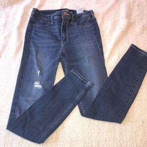 Hollister size 3 jean